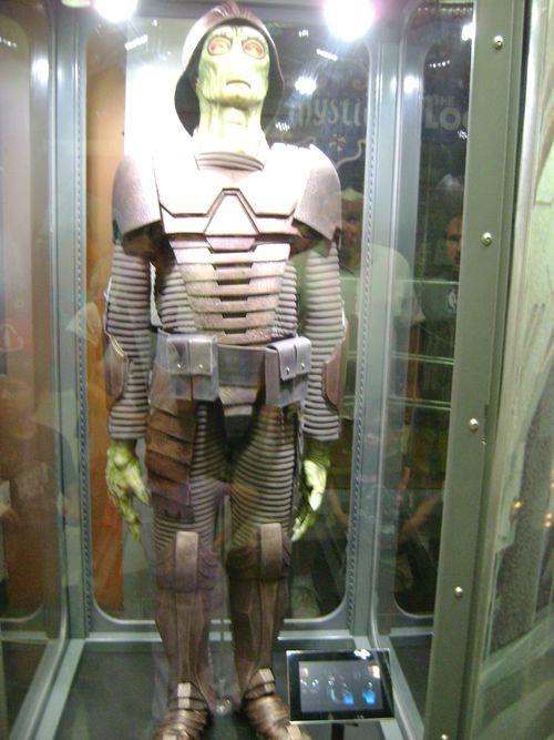 Neimoidian Soldier costume